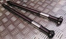 Fiat 126 / 126 BIS Pair of Gearbox Driveshaft / Drive Shaft