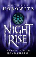 Nightrise by Anthony Horowitz (Paperback, 2007)