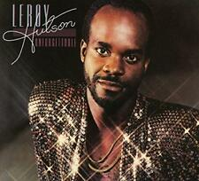 Leroy Hutson - Unforgettable (NEW CD)