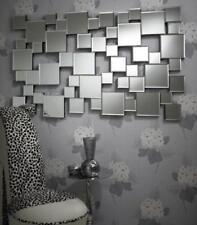 Miroirs carrés pour la décoration intérieure Salon