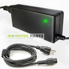 AC power adapter Sharp LL-M17W1U LCD TV monitor SUPPLY