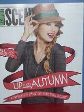 2011 Taylor Swift cover Nashville Scene magazine MINT condition