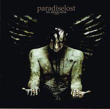 (CD) Paradise Lost-in Requiem