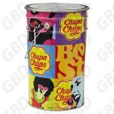 1000x CHUPA CHUPS ORIGINAL BEST OF MEGA TIN 12GM