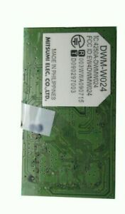 Wifi Wireless Card Module PCB Board For Nintendo DSi NDSi DWM-W024