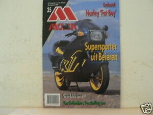 MO8935-BMW K1,GP BRNO,HARLEY FAT BOY,GP MX CROSS 125,250 BELG,500,TERSCHELLING,