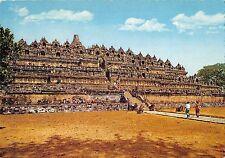 BT15084 Borobudur Temple Java        Indonesia