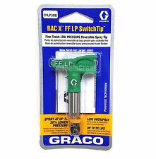 Graco Rac X FFLP 308 Fine Finish Paint Spray Tip Size 308