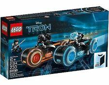 Lego Ideas 2018 Tron: Legacy (21314)
