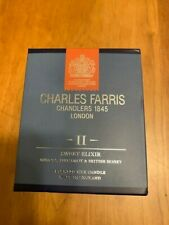 Charles Farris Sweet Elixir  Candle