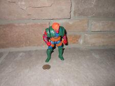 Toybiz Marvel X-Men X-Force Grizzly