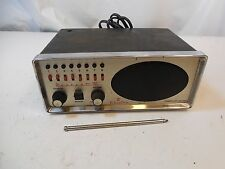Bearcat IV Electra Scanner Receiver 8 Channel 345749 Tester for Power
