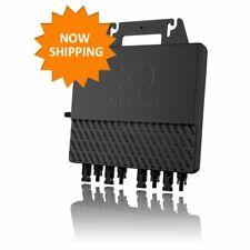 APsystems QS1 Modulwechselrichter QUAD MPPT-Tracker