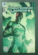LANTERNA VERDE n. 2 Ultra Variant - Lion - NUOVO / New 52 / Universo DC