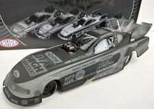 John Force Castrol ARC Stealth 2011 Mustang Funny Car 1:24 Scale DieCast RARE!