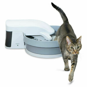 PetSafe NEW Simply Clean Automatic Litter Box PAL00-16741