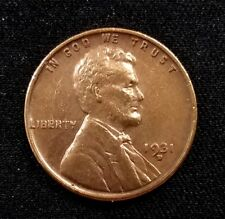 1931 D Lincoln Cent! A nice looking coin!
