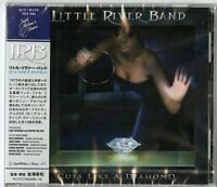 LITTLE RIVER BAND-CUTS LIKE A DIAMOND -JAPAN CD BONUS TRACK Ltd/Ed F56