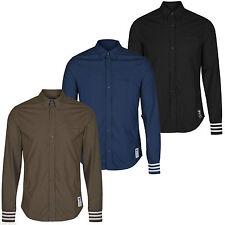 adidas Herren-Freizeithemden aus Baumwolle