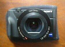 Sony Cyber-shot DSC-RX100 Mk1 Compact Digital Camera