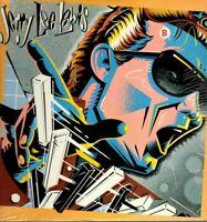 Jerry Lee Lewis Vinyl LP Elektra Records 1979, 6E-184, Self-titled ~ VG+