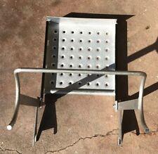 Little Giant Work Platform Accessory Ladders 10104 aluminum