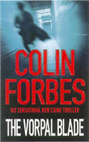 The Vorpal Blade, Forbes, Colin, Very Good Book