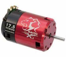 Savox 21.5T Brushless Sensored Motor 540 (BLH3650215) Adjustable Timing