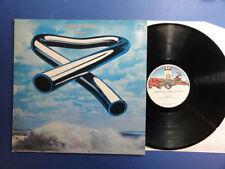 Mike Oldfield Tubular Bells Virgen 73-a-B 2 Vírgenes LP en muy buena condición + +