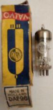 Daf96 Nos vacuum tube Valvo aka 1Ah5 Holland