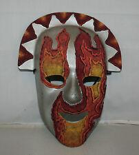 Masskara Azatri Souvenirs  Paper Mache  Mask from The Philippines