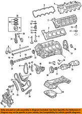 MERCEDES OEM 05-10 SLK55 AMG-Valve Guide 1130530429
