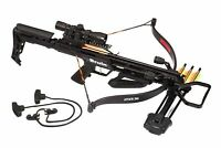 Bruin Attack 265 Recurve Read to Hunt 265 FPS Crossbow Package