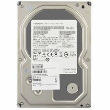 3 Terabyte (3TB) SATA/600 7200RPM 64MB Hard Drive Hitachi Deskstar 7K3000