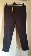 Banana Republic Cropped Trousers Size 8