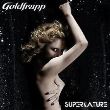 Goldfrapp : Supernature CD (2005)