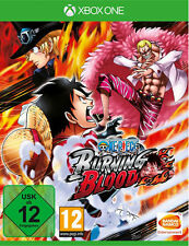 Microsoft XBOX - One XBOne Spiel ***** One Piece: Burning Blood *********NEU*NEW