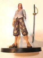 ☀ One Piece Grandline Men Shanks Vol. 8 DXF Banpresto Figure Figurine No Box ☀
