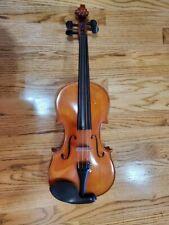 Walter E. Sandner Streichinstrumente Model 1/55 Anno 1994 Violin