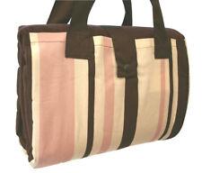 Pink Beach Fleece Leisure Waterproof Rug by Tweedmill Textiles