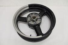 5/17 Suzuki GSF 650 Bandit WVB5 ABS Llanta trasera Rueda trasera Wheel