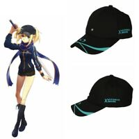 Mysterious Heroine X Hat Cosplay Fine Embroidery Baseball Cap Summer Hat