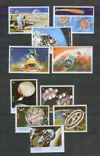 Sharjah 982-86 + 1000-04 ** Weltraum
