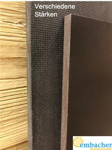 200x110 cm Siebdruckplatte 15mm Zuschnitt Multiplex Birke Holz Bodenplatte