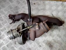 SSANGYONG RODIUS Turbocharger 2.7D A6650901080 - 05-12 - 4388