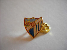 a1 MALAGA FC club spilla football soccer calcio pins broches patas spagna spain