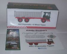 Atlas Diecast Commercial Vehicles