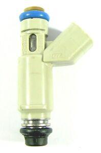 GENUINE JAGUAR FORD X-TYPE 2.1L V6 01-09 DENSO FUEL INJECTOR 2X43-CA 2X43CA