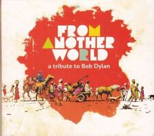 From Another World - A Tribute To Bob Dylan : Various