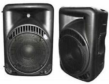 CP DIFFUSORI / BOX ATTIVE 150W KARMA BX6208A 90 DB DJ